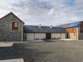 Elderburn Lodges, St Andrews
