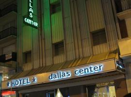 Hotel Dallas Center