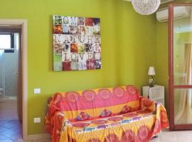 La Casa Felice Appartamenti, Chia