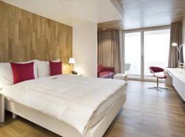 Hotel Säntispark, Saint-Gall