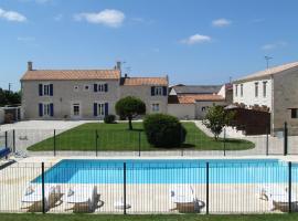 Apartment La Rochelle, Sainte-Soulle