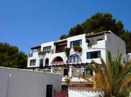 Apartments Pims Cala Llonga, Cala Llonga