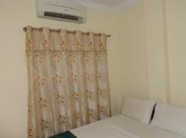 Modern Thida City Guesthouse