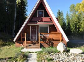 Red Mountain Village Cottages, Rossland