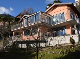 Appartamento CA, Cannero Riviera