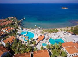 Club Tarhan Beach, Didim