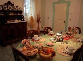 La Corte Del Cavaliere Bed & Breakfast, كالديرارا دي رينو