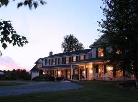 The Inn at Westwynd Farm, Hershey