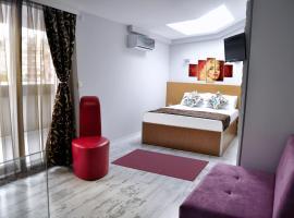 MyMahall Residence, Izmir