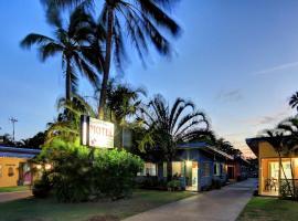 Bargara Gardens Motel and Holiday Villas, Bargara
