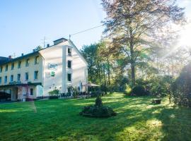 Wald-Hotel, Troisdorf