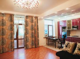 Apartamenty na Krasnoy Ploschadi, Kursk