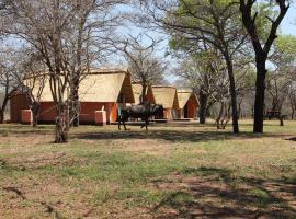 Ingulule Safari Camp, Hoedspruit