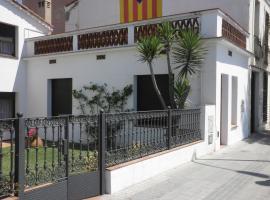 Apartament Can Batlle, Premiá de Mar