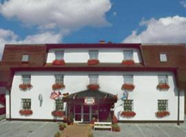 Hotel Pelikan, Mariánské Lázně