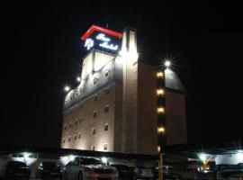 Gunsan Fox Tourist Hotel, Gunsan
