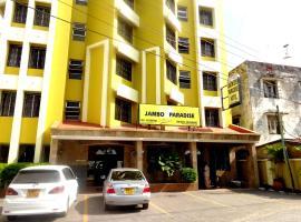 Jambo Paradise Hotel - Mombasa, 몸바사