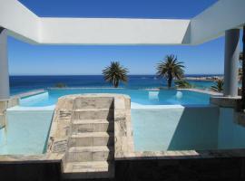 , Cape Town
