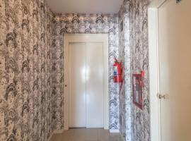 Great Apart Palermo Hollywood 4PAX