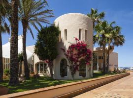 Invisa Hotel Club Cala Verde, Es Figueral Beach