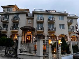 Hotel Trakata