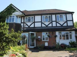 Albemarle Apartment, Bromley