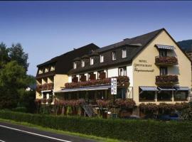 Hotel Vergissmeinnicht, Ellenz-Poltersdorf
