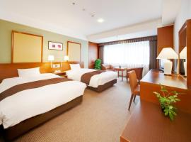 Meitetsu Grand Hotel, ناغويَ