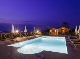 Il Grappolo Vacanze, La Morra