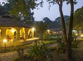 Green Mansions Resort, Sauraha