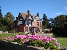 Woodlands Bed & Breakfast, Barnt Green