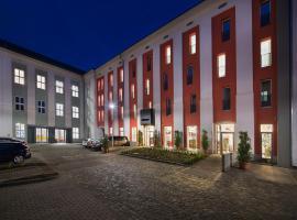 EA Business Hotel Jihlava, Jihlava