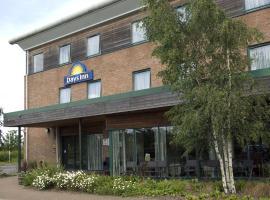 Days Inn Haverhill, Haverhill