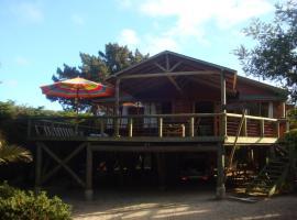 Casa Playa Ritoque, Ritoque