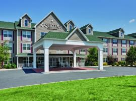 Country Inn & Suites by Carlson - Carlisle, Carlisle