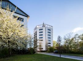 Bildungszentrum Erkner, Erkner