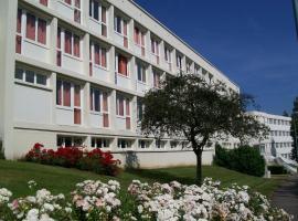 CIS Ethic Etapes Espace Saint EX, Autun