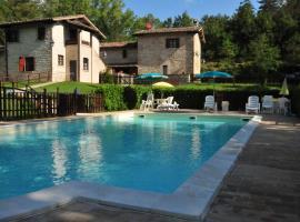 Case Vacanze Borgo il Molino, Mocaiana