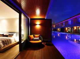 AKIRA Lipe Resort, Ko Lipe