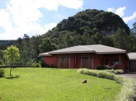 Casa da Serra Grande