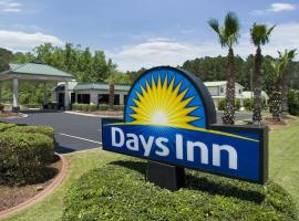 Days Inn Richmond Hill/Savannah, Richmond Hill