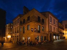 Hospederia Tarela, Santiago de Compostela