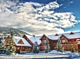Glacier House Hotel & Resort, Revelstoke