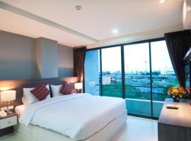VC Residence - Chon Buri, Ban Khlong Tamru