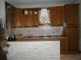 Apartment Portico Fiorito, Marino