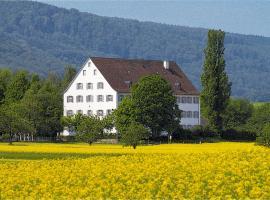 Hotel Kurhaus Kreuz, Mariastein