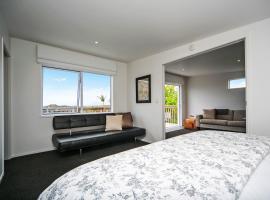 Kohi Beach Bed & Breakfast, Auckland