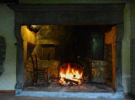 Antica Casa Nanni, Accumoli