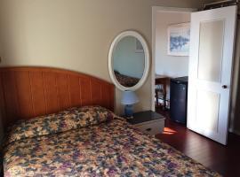 Motel St-Bruno, Saint-Bruno-de-Montarville