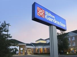 Hilton Garden Inn Minneapolis/Eden Prairie, Eden Prairie